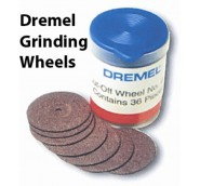 Dremel Grinding Wheels #420 20